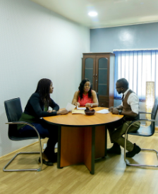 coworking space in abuja
